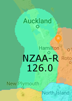 VATNZ/News/VATNZ Airspace Changes - October 14 2019/Raglan Map