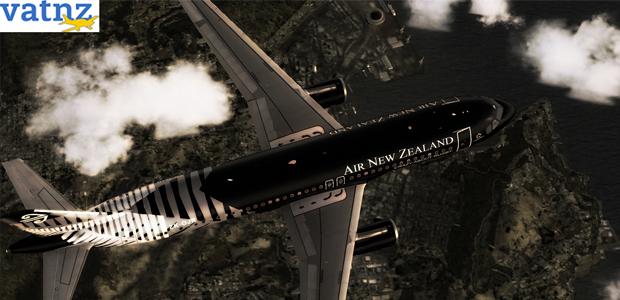 Auckland & Wellington