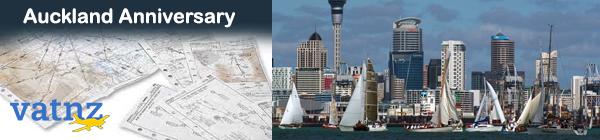 Auckland Anniversary Weekend