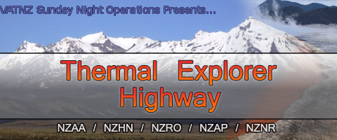 Thermal Explorer Highway