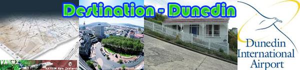 Destination - Dunedin