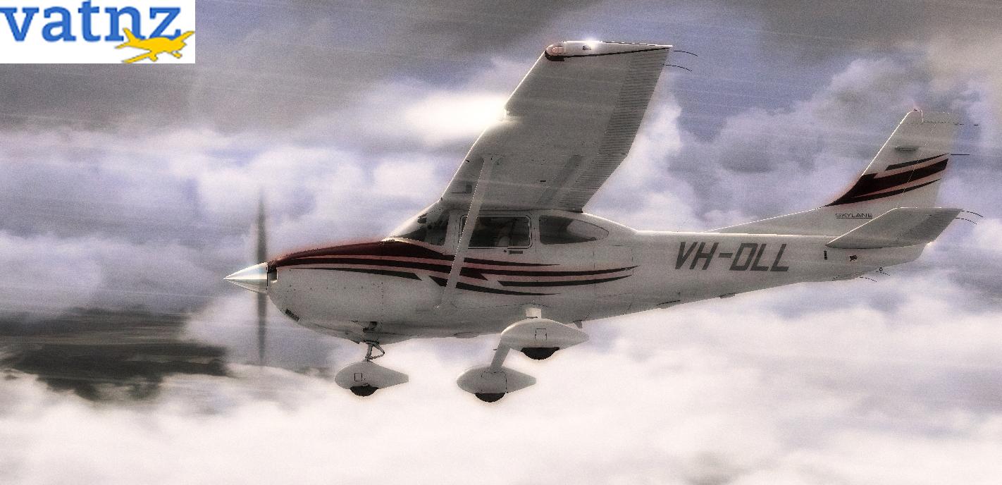 Flight Club - Raglan