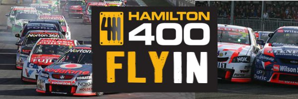 Hamilton ITM 400 Flyin