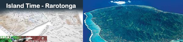 Island Time - Rarotonga