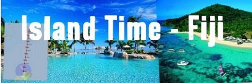 Island Time - Fiji