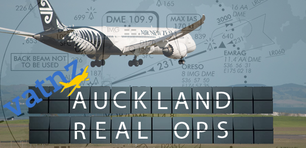 Auckland Real Ops