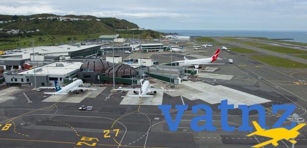 Dunedin & Wellington