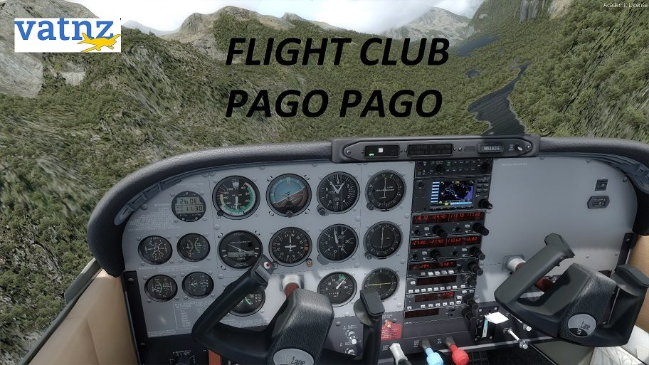 Flight Club Special