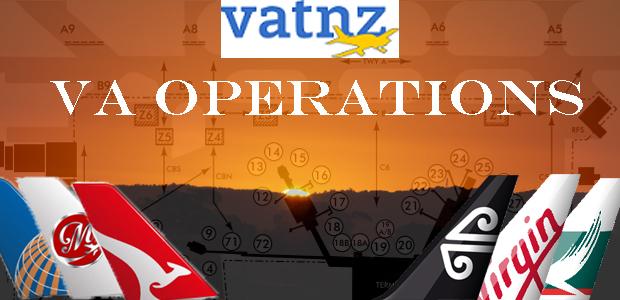 Wellington Virtual Ops