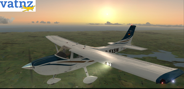 Flight Club - Omaka