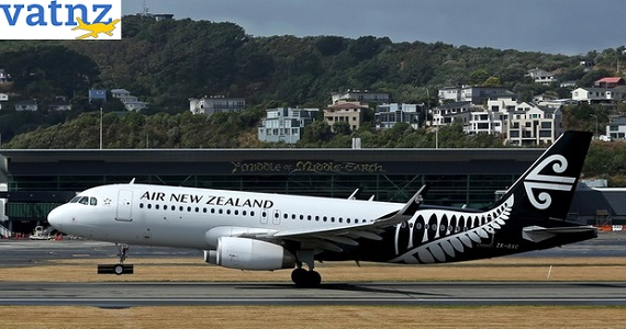 Christchurch & Wellington