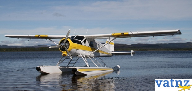 Floatplane Adventures