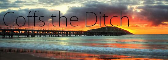 Coffs the Ditch