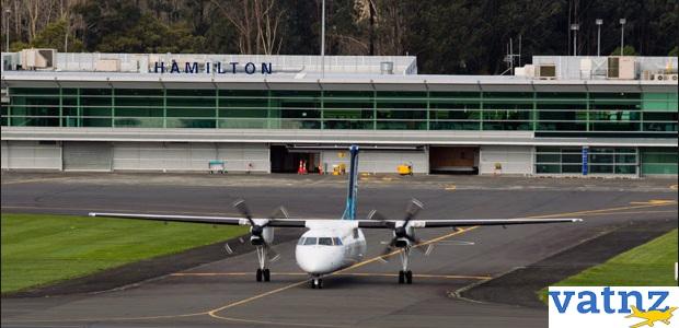 Christchurch & Hamilton
