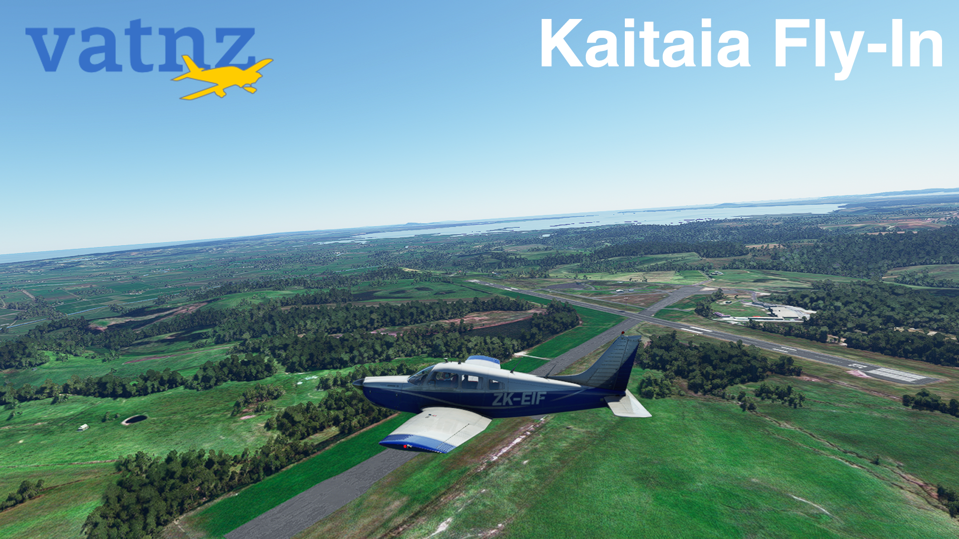 Kaitaia Fly-in