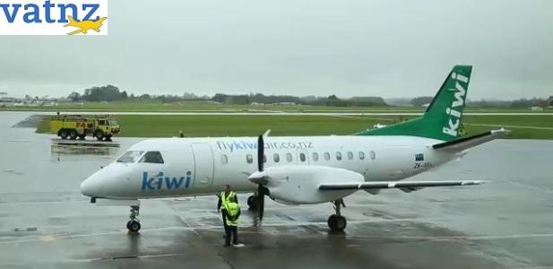 Kiwi Regional