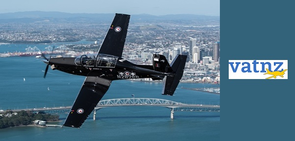 Ohakea Airshow Cleanup