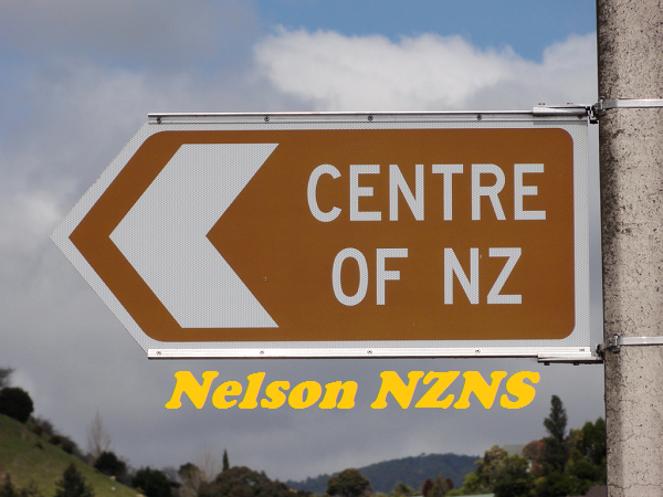 Nelson - NZNS