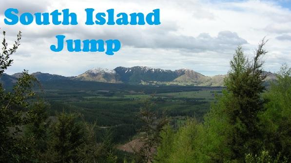 South Island Jump
