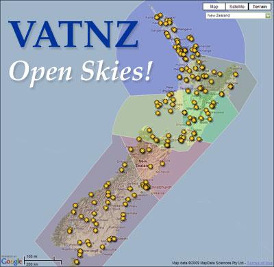 VATNZ Open Skies