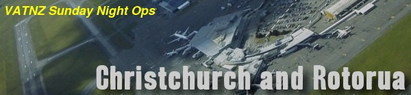 Christchurch and Rotorua