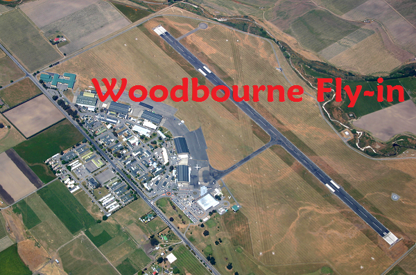 Woodbourne Fly-In